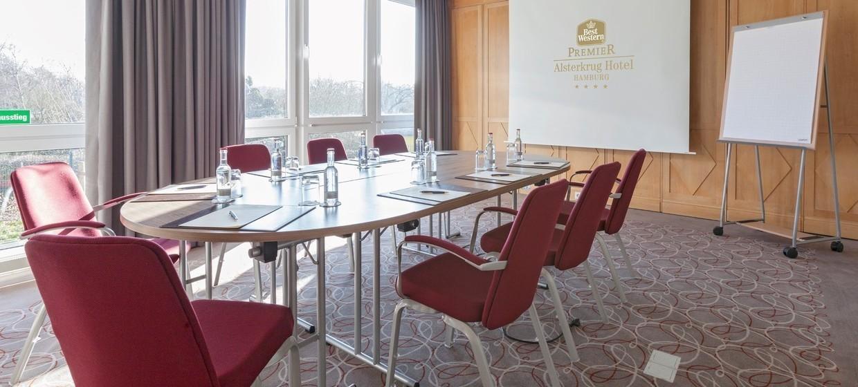 Best Western Premier Alsterkrug Hotel Hamburg 3