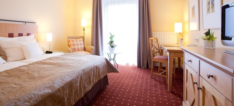 Alsterkrug Hotel 15