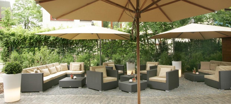 Best Western Premier Alsterkrug Hotel Hamburg 6