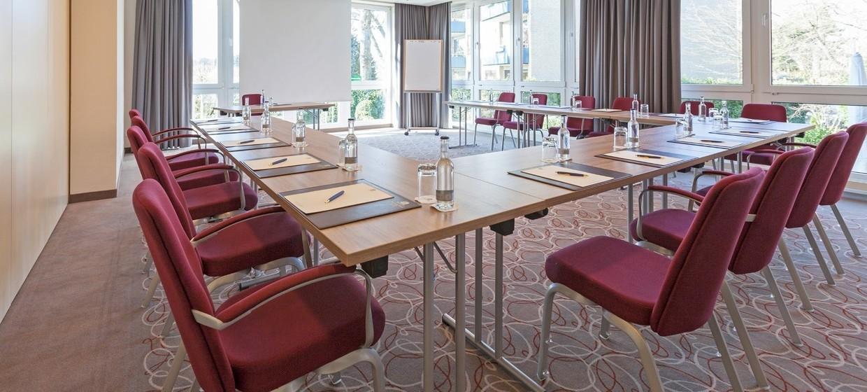 Best Western Premier Alsterkrug Hotel Hamburg 4