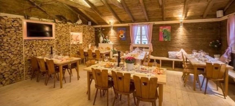 FREIZEIT Hütte 9