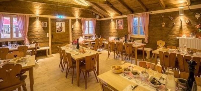 FREIZEIT Hütte 8