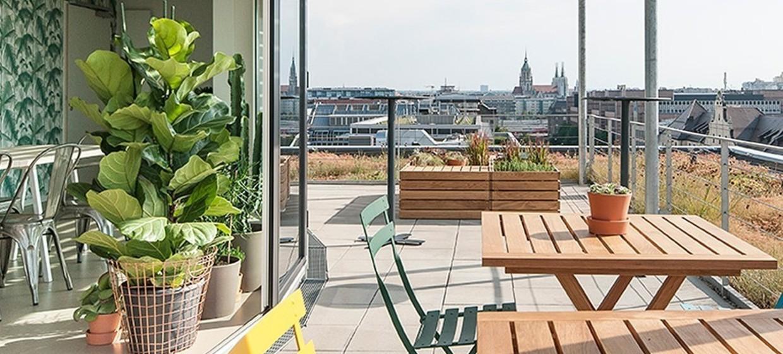 OutOfOffice München Maxvorstadt 7