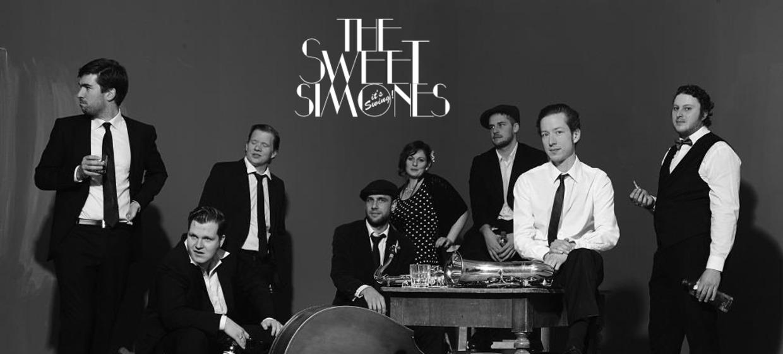The Sweet Simones 1