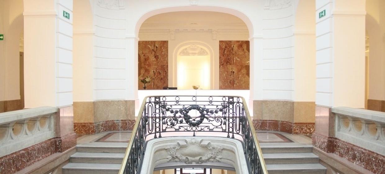 Albert Hall 11
