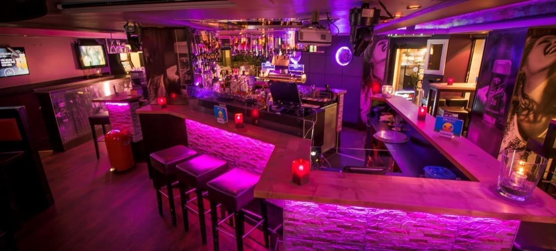 Bar Holiday 2
