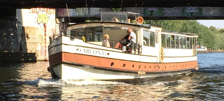 MS Arcona 6