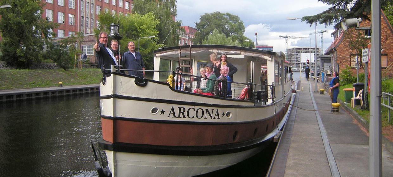 MS Arcona 5