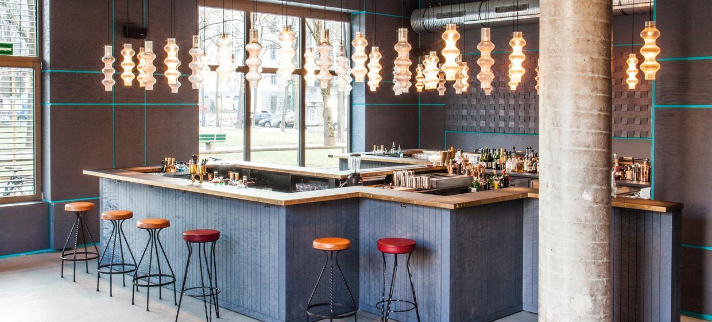 Fantom Bar München 1