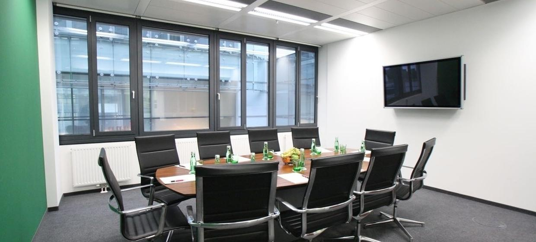 EURO PLAZA Conference Center 4