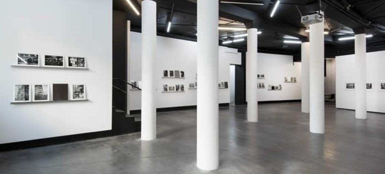 Galerie Parrotta 3