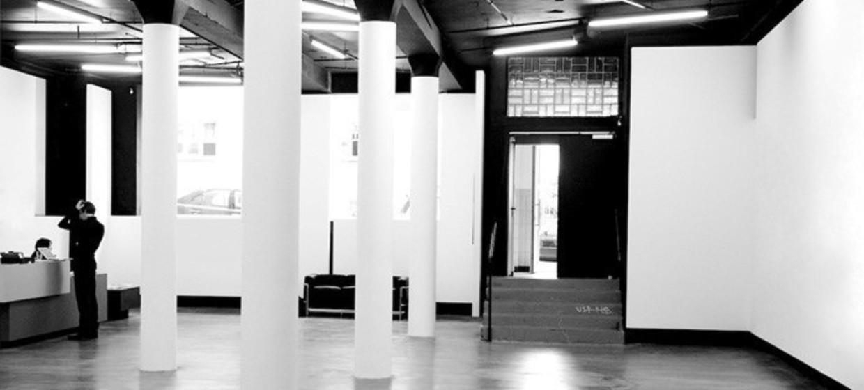 Galerie Parrotta 5