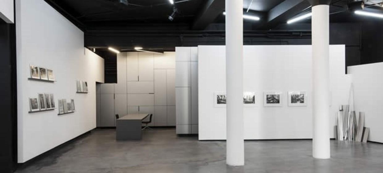 Galerie Parrotta 1