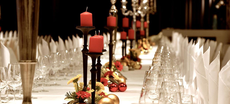 Traditionelle Weihnachtsfeier Comfort 1