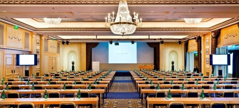 InterContinental Wien 4