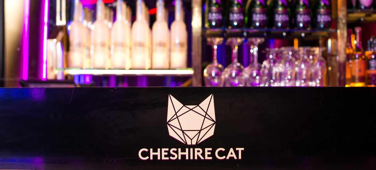 CHESHIRE CAT Club, Bar, Events 4