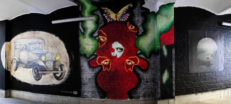 Fellini Gallery 11