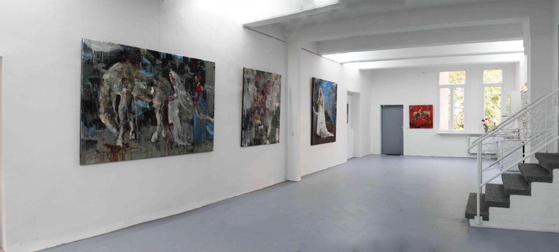 Fellini Gallery 8