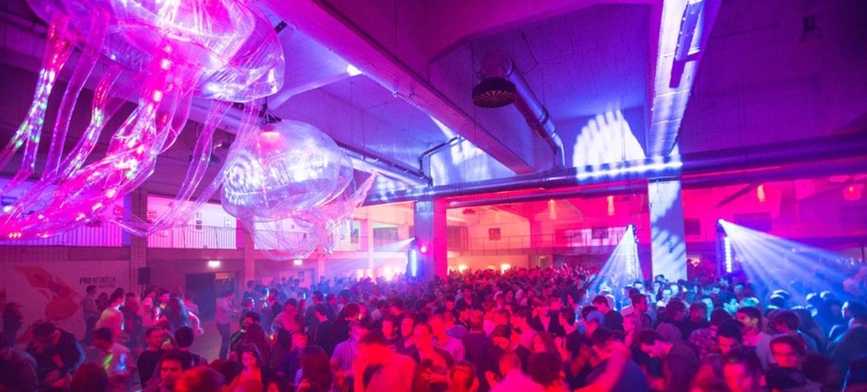B-Musik Veranstaltungstechnik Berlin 4