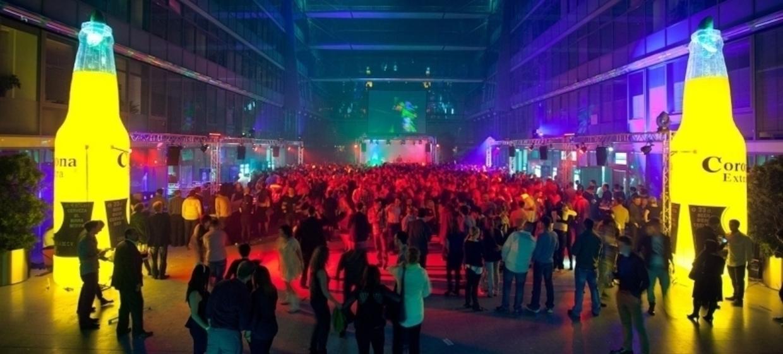 B-Musik Veranstaltungstechnik Berlin 2