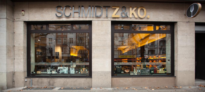 Schmidt Z & KO 7