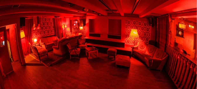Barbarabar Lounge 2