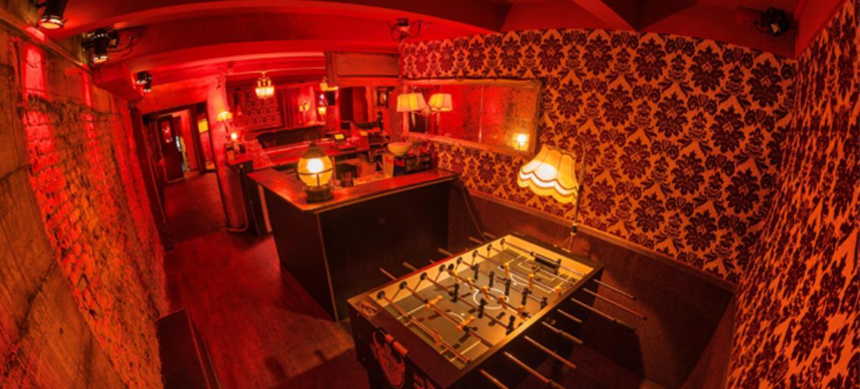 Barbarabar Lounge 3
