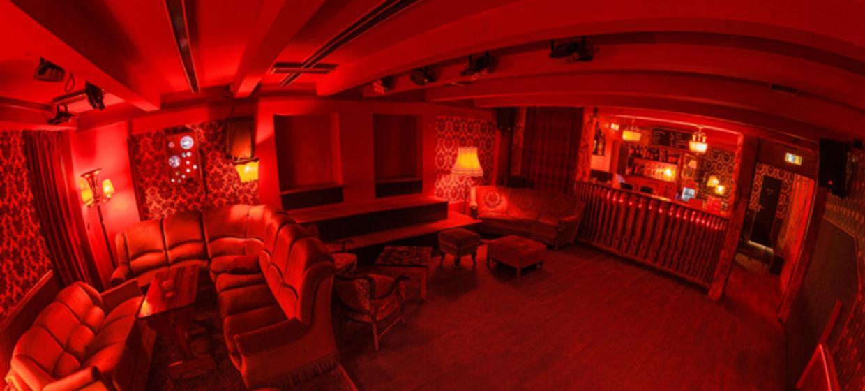 Barbarabar Lounge 1