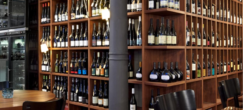 Witwenball Küche & Wein 9