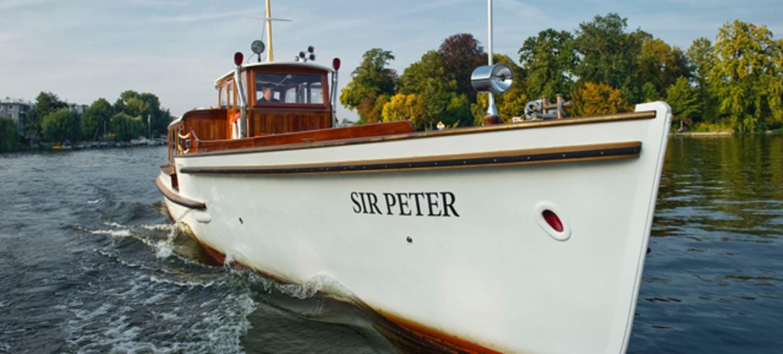 Sir Peter 1