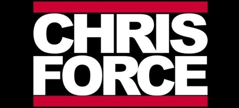 DJ Chris Force 1