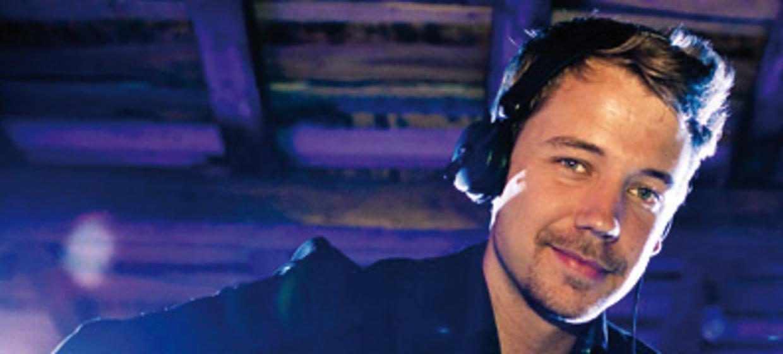 DJ Chris Force 5