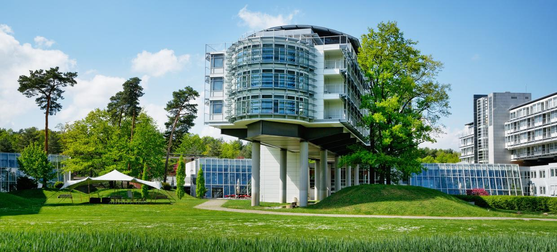 Kongresshotel Potsdam am Templiner See 11