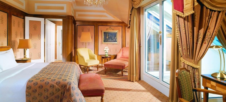 Hotel Bristol Wien 18