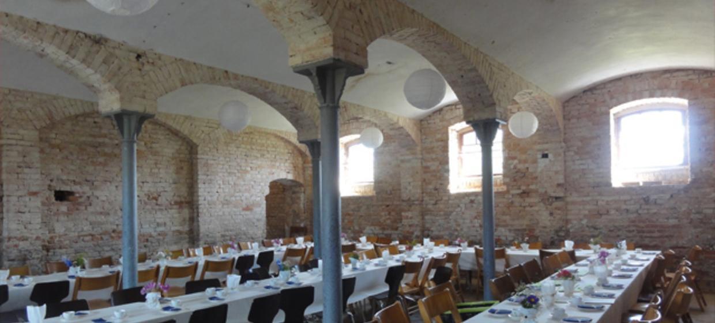ProjektRaum Drahnsdorf 2