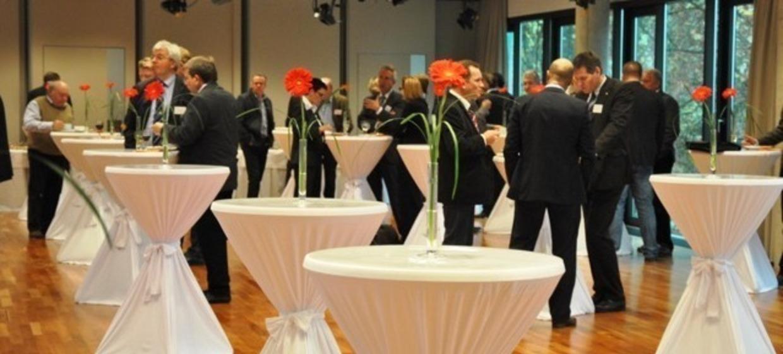 Wohnküche im Weserhaus bei Radio Bremen 11