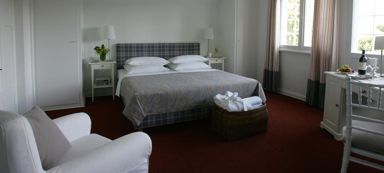 Hotel Waldhof auf Herrenland 8