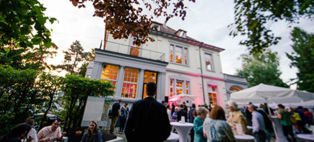 VILLA BENZ – DIE EVENT-LOCATION 1