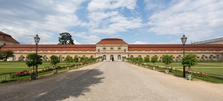 Große Orangerie Schloss Charlottenburg 7