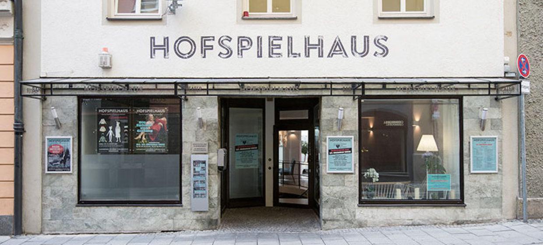 Theater Hofspielhaus 19