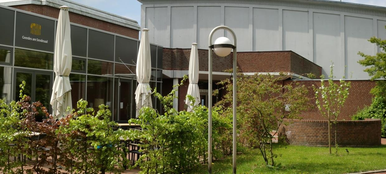 Sendesaal Bremen  5