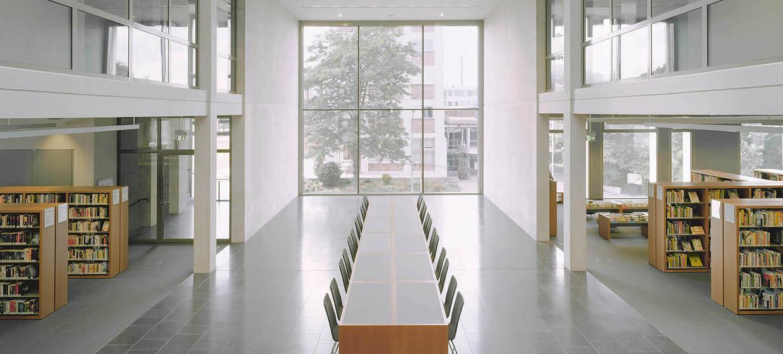 Das K - Kultur und Kongresszentrum 10