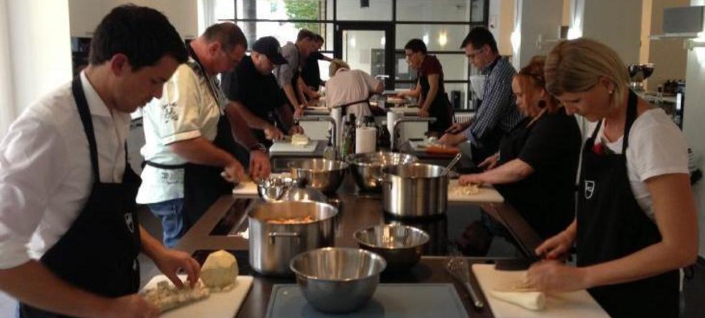 BP Cooking - Kochschule 3