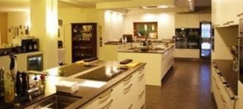 BP Cooking - Kochschule 1