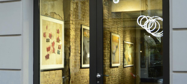 Seven Star Gallery 1