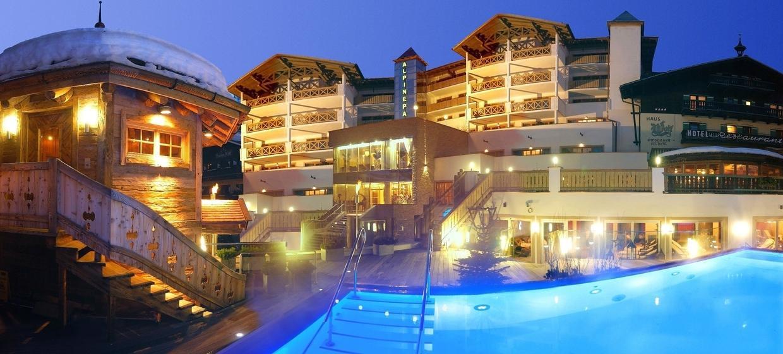 Hotel Alpine Palace 15