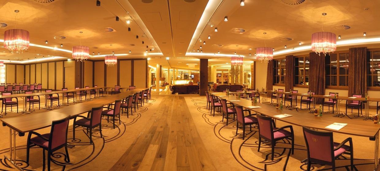 Hotel Alpine Palace 4