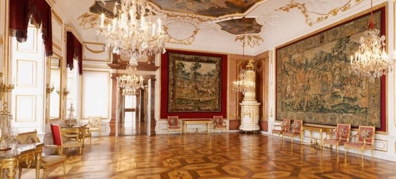 Residenz zu Salzburg 3
