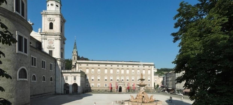 Residenz zu Salzburg 1