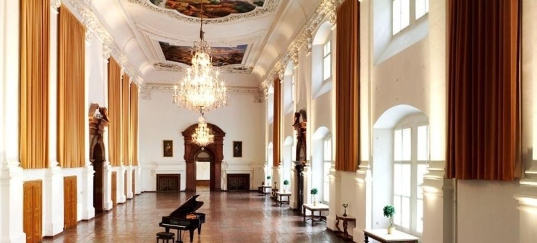 Residenz zu Salzburg 6